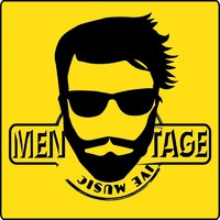 MEN FOR STAGE